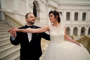 wideofilmowanie ślubów warszawa