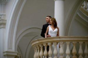 fotograf kamerzysta mazowieckie ślub