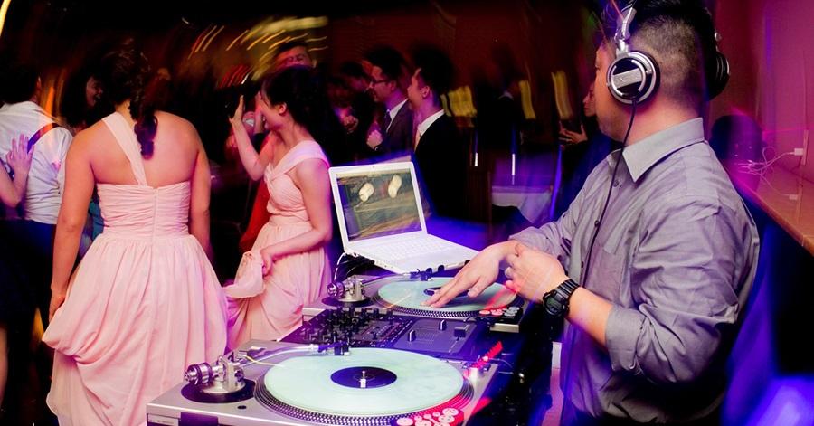 DJ wesele warszawa