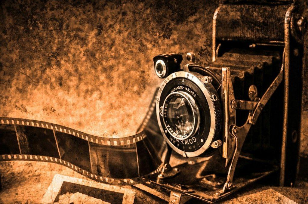 fotograf kamerzysta na slub w jednym